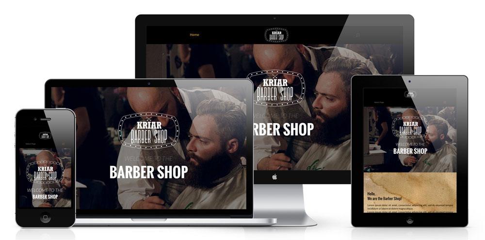 Kriar Barber